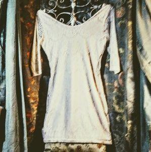 NWOT! Dots Dress